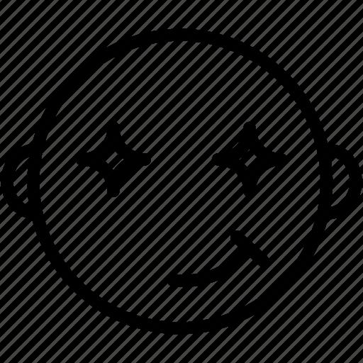 cheeky, emoji, emoticons, emotion, face, smiley icon