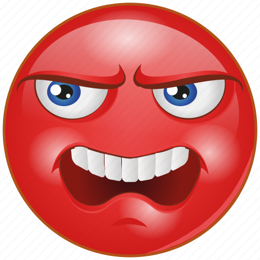 Bemused, cartoon, character, emoji, emotion, face, upset icon - Download on Iconfinder