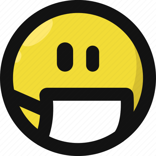 Emoji Emoticon Feelings Sick Smileys Virus Vomit Icon Download On Iconfinder