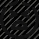 emoji, emoticon, feelings, sad, shocked, smileys, upset
