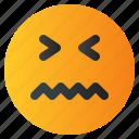 chat, emoji, emoticon, emotion, expression, face, mood