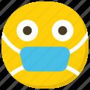 cartoon character, emoticon, ideogram, mask emoji, smiley icon