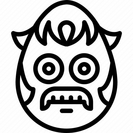 boy, emojis, emotion, face, mustache, sideburns, smiley icon