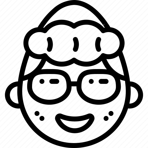 emojis, emotion, face, girl, glasses, shades, smiley icon
