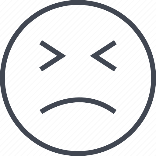 avatar, emoji, emotion, face icon