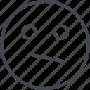 avatar, confused, emoji, huh