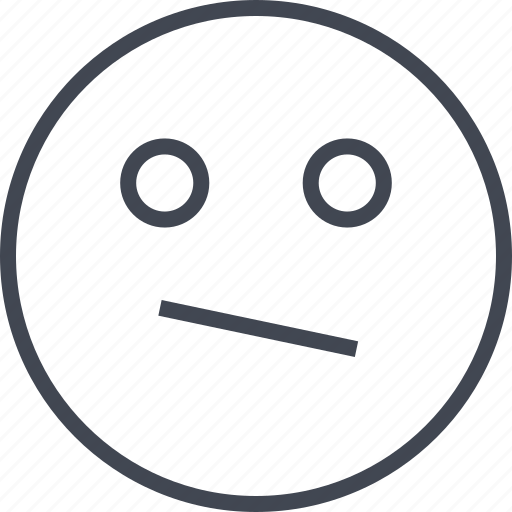 avatar, confused, emoji, huh icon