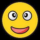 emoji, emoticon, face, smiley