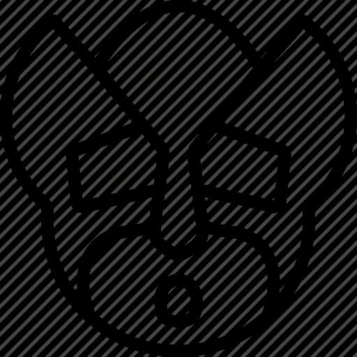 emojis, emotion, face, oh, shocked, smiley, wolverine icon