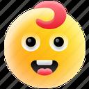 kids, children, toy, emojis