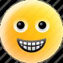 smile, emojis, happy, smiley