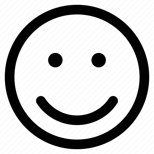 emoji, emoticon, emoticons, react, smile icon