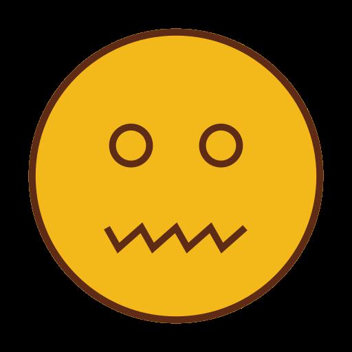 horrified icon