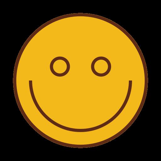 Emoticon, big smile, emoji, smiley, face icon - Free download