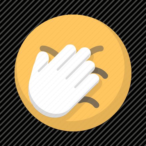 dissapointed, emoji, emoticon, face, palm icon