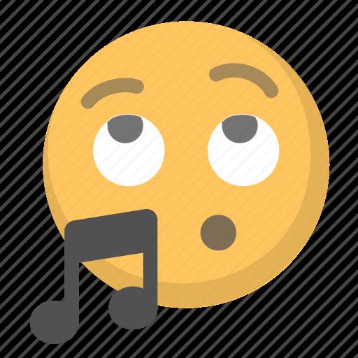 'Emoticon Emoji' by Flaticons LLC