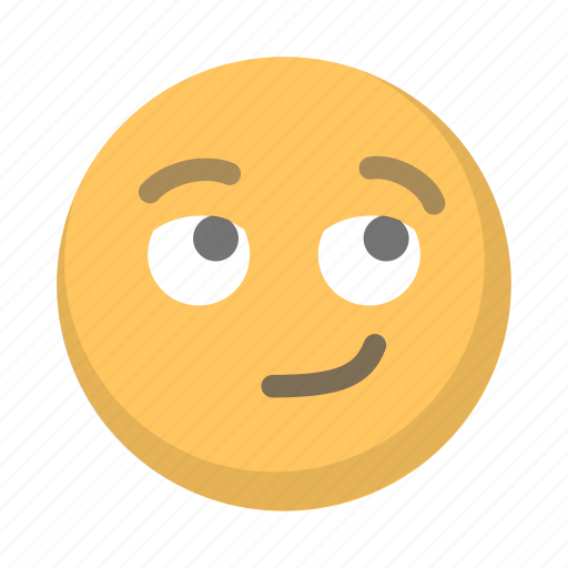 Emoticon Emoji By Flaticons