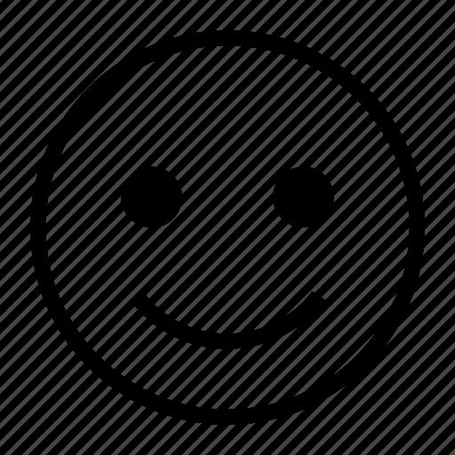 cheer, emoji, emoticon, happy, joy, smile, smiling icon