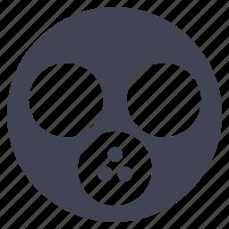 emoji, emoticon, emotion, face, gas, mask, smiley icon