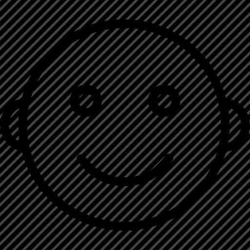emoji, emoticon, emotion, face, sick, smile, smiley icon
