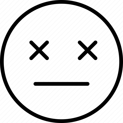 emoji, emoticon, sick, toxic icon