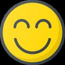 emoji, emote, emoticon, emoticons, smile icon