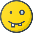 emoji, emote, emoticon, emoticons, ugly icon