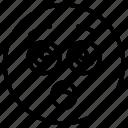 dizzy emoji, dizzy face, emotag, emoticon, expression icon