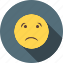 business, confusion, confused, choice, person, difficult icon