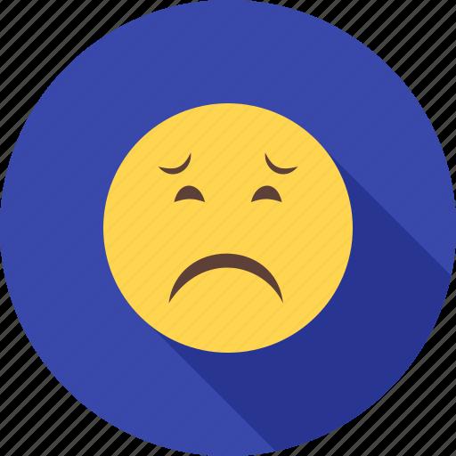 child, flu, health, illness, lying, sick, temperature icon