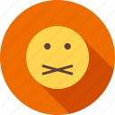 mute, off, prohibition, quiet, restriction, silence, warning icon