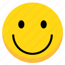 avatar, emoji, emoticon, face, feeling, smile, smiley