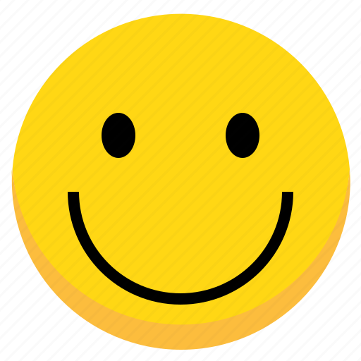 Avatar, emoji, emoticon, face, feeling, smile, smiley icon - Download on Iconfinder