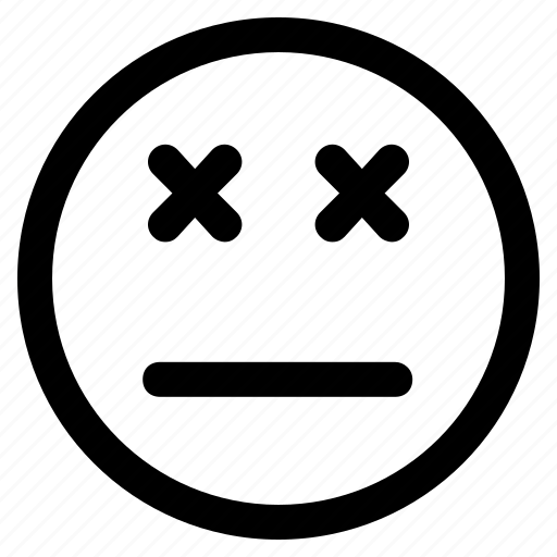 Icon, smile, expression icon - Download on Iconfinder