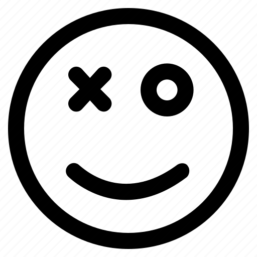Icon, smile, face icon - Download on Iconfinder