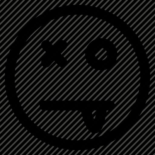 Icon, smile, emoticon icon - Download on Iconfinder