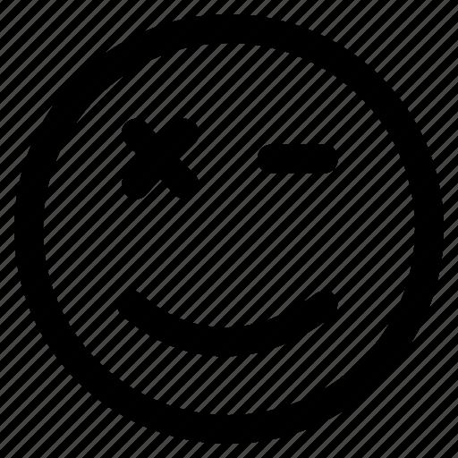 Icon, smile, emotion icon - Download on Iconfinder