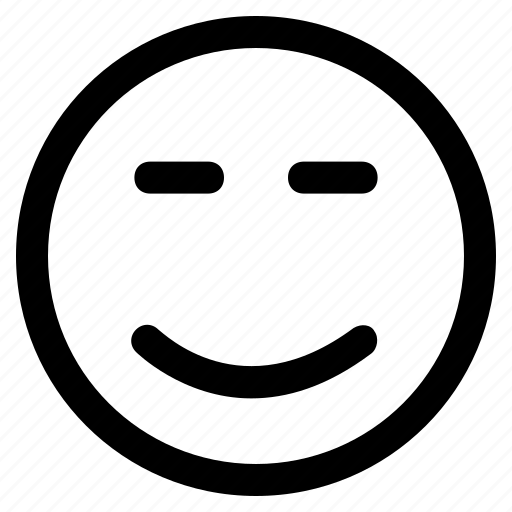 Icon, smile, smiley icon - Download on Iconfinder