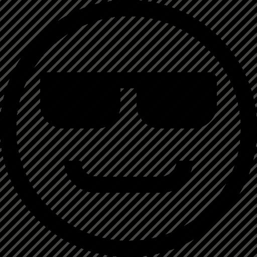 and, emoji, emotion, emotional, face, feeling, happy, smile icon