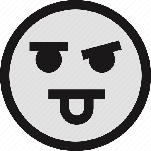 around, emotion, face, faces, funny icon