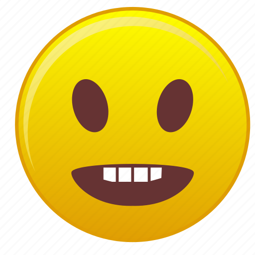 angry, emotion, face, irony, satire icon