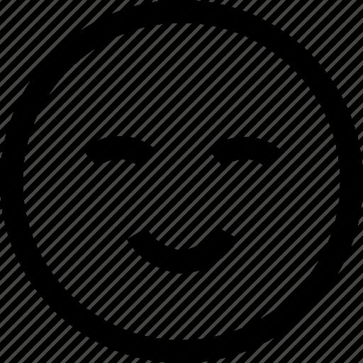 avatar, chat, emotion, happy, profile, sad, smile icon