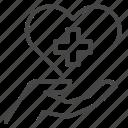 empathy, care, health, healthcare, medical, hospital, clinic