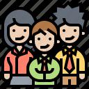 company, employee, organization, resources, teamwork