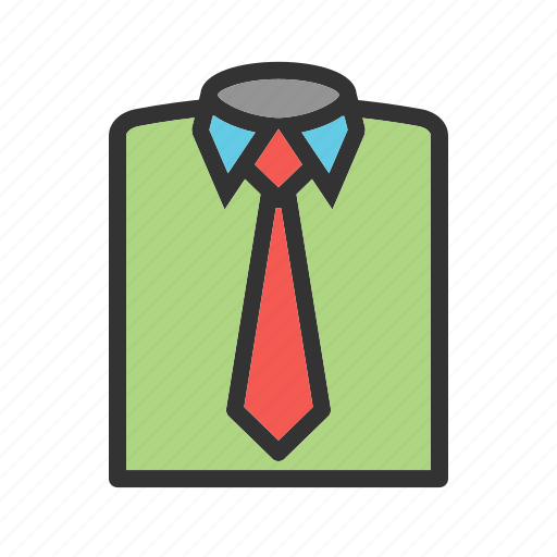 company, dress, employment, formal, interview, job, suit icon