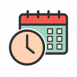 appointment, calendar, day, event, reminder, schedule, time icon