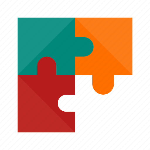 Cube, game, pieces, puzzle, shape, solution, solve icon - Download on Iconfinder