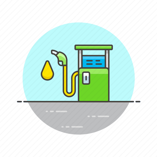 charge, energy, fuel, gas, station, top, up icon