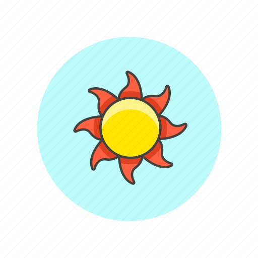 charge, electricity, energy, light, power, solar, sun icon