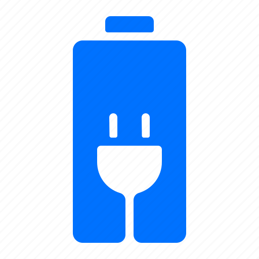 battery, charging, energy, power icon